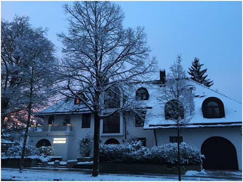 Kanzlei Otto Schwab München Winter