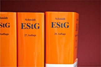 Steuerkanzlei Otto Schwab München Bücher